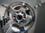 Diamante del tornio della rotella di CNC e tornio di riparazione della rotella fino a 28 pollici
