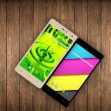 Più nuovo cellulare del Android 5.1 di pollice Mtk6735p di 4G Lte 5.5
