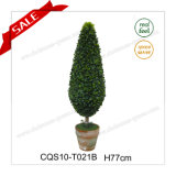 Topiary artificiale della decorazione della pianta del migliore PE di vendita