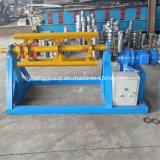 Elektromotor Decoiler Ring-Maschine