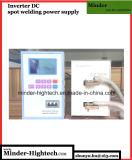 Fabrik-Stützinverter Gleichstrom-Widerstand-Punktschweissen-Stromversorgung