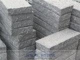 De Chinese Natuurlijke Donkere Grijze Kerbstone van het Graniet Tegels van de Grens