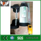 Блок батарей Bike миниой батареи Bottler воды батареи 36V 9ah электрический