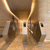 赤外線アクセス制御入口の障壁の機密保護のドアを折り返し振りなさい