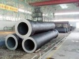 明るい磨かれた管型か合金の鋼管型