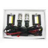 Peças automotivas 35W AC Slim HID Xenon Kit 6000k HID Kit de conversão para HID Driving Light