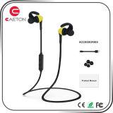 Sports sans fil stéréo de sport exécutant l'écouteur de Bluetooth