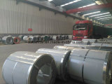 Strato d'acciaio della bobina del galvalume di prezzi di fabbrica del materiale da costruzione