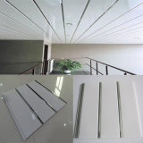 панель стены ванной комнаты панели PVC конструкционные материал 5*250mm