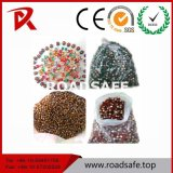 Pavement Reflector Cat Eyes Reflector Glass Reflective Road Studs