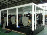 générateur de gaz naturel de 750kw Steyr