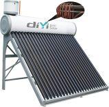 Tubo de vacío Calentador de agua solar (Diyi-P01)