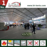 40m公平なカントンのための大きい展覧会のテント/Steel Tent /Rade氏の公平なテント
