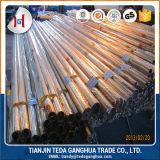 201ステンレス鋼の装飾的な管