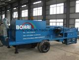 Rolo de Bohai 1000-750 que dá forma à máquina
