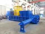 鋼鉄回復工業のために梱包する金属の梱包機の屑鉄