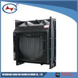 6ctaa: Sistema de la refrigeración por agua para el conjunto de generador de Cummins