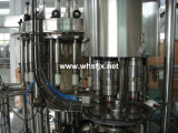 Máquina de enchimento automática Zhangjiagang do suco do frasco (RCGF18-18-6)