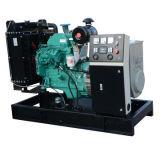 Звукоизоляционный промышленный комплект генератора Cummins тепловозный с цилиндром 6