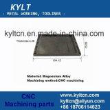 Pezzi meccanici di CNC della fabbrica dell'OEM di offerta della lega cinese del magnesio