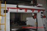 1530 3D máquina de cinzeladura de madeira do CNC da linha central do CNC 5 para a venda