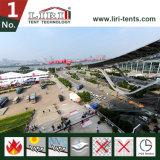 Grote Tent voor Tentoonstelling zoals de Markt van het Kanton