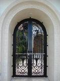 De in het groot Vervaardigde Deuren van Securty van de Voordeuren van de Ingang voor Privé Huis