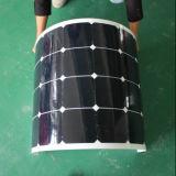 Las mejores células fotovoltaicas semi flexibles del panel solar de la calidad 100W 150W 200W