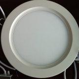 Luz de painel redonda do diodo emissor de luz do alumínio 3With5With7With12With15With18With20With28W da qualidade superior