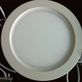最上質のRound Aluminum 4With7With12With15With18W LED Panel Light