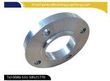 "ANSI/ASMEの標準10の""タイプA105の鋼管のフランジのスリップ"