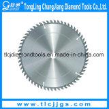 Il CTT d'acciaio di taglio di alta qualità la lama per sega
