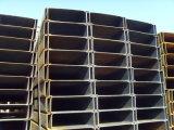 Acero galvanizado acero laminado en caliente de C C