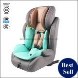 Asiento de seguridad de coche de bebé gratis para niños de 4-12 años con certificación ECE 049187