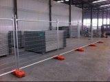 ASTM4687-2007 galvanisierter temporärer Zaun für Australien-Markt
