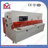 Máquina de corte de la viga hidráulica del oscilación
