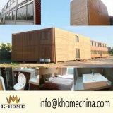 El mejor dormitorio de acero movible del envase de la buena calidad del precio