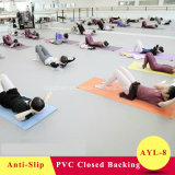 Le nouveau plancher de PVC de design le plus populaire utilisé pour la vente de chaussures de danse