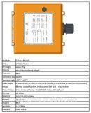 Interruptor teledirigido sin hilos industrial de la radio F23-a++ RF para las grúas que empilan automáticas