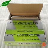Hochleistungs--nützlicher Haushalts-Aluminiumfolie