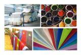 Alginato de gran viscosidad del sodio para la industria textil