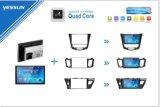 Yessun 10.2 Zoll-androides Auto DVD GPS für VW Sagitar 2016