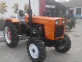 Tractores micro del tractor de granja del precio barato mini 4X4