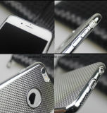 iPhoneのための移動式Phone Accessories Newest Ultra Thin Electroplate TPU Cell Phone Case 6 6s Plus Mobile Cover