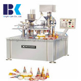 Maquinaria de processamento automática eficiente dos doces