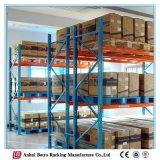 Gallon sélecteur Palletizer du faisceau 5 d'acier de construction d'entrepôt de structure métallique de qualité