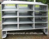 Гальванизированная загородка скотин загородки металла