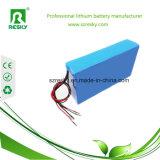 36V 10ah Ebike Beleuchtung der Batterie-37V LED mit Cer RoHS UL