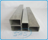 Пробки сваренные нержавеющей сталью прямоугольные