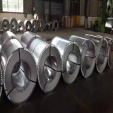 中国Dx51dの熱い浸されたGalvalumeの鋼鉄コイルか屋根ふきの鋼鉄または建築構造